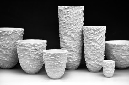 Ceramics by Lanty Ball