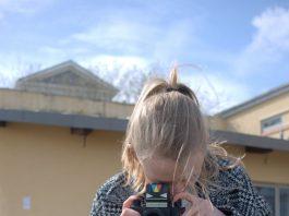 Ness Botanic Gardens: Dot-Art: Adventures in Analogue Photography
