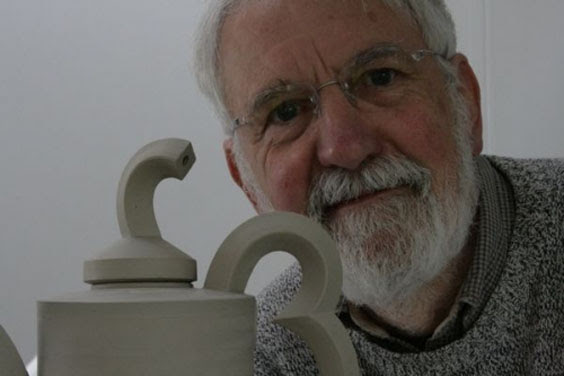 Bluecoat Display Centre: Annual Gardner Medwin Lecture given by Walter Keeler