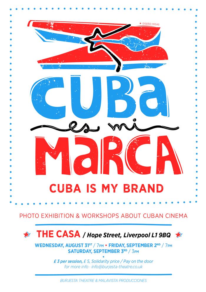 The Casa: La Bella del Alhambra: Cuban Mini Film Festival
