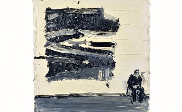 John Moores Painting Prize: Talk Tuesdays