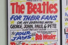 Tony Booth, BeatlesPosters