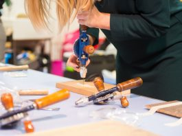 Hope Street Limited: Dot-Art: Sculpting with Polymer Clay (10 Week Course)