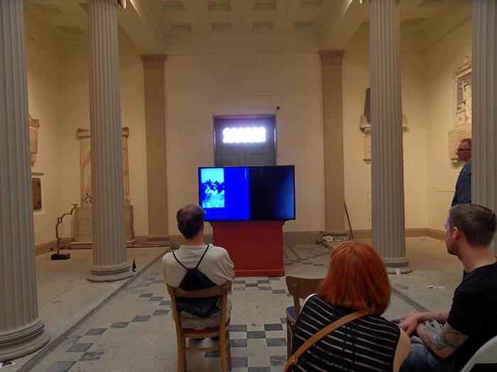 Liverpool Biennial 2016, the Oratory