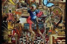 Quiron, the Centaur, Ernesto Muniz