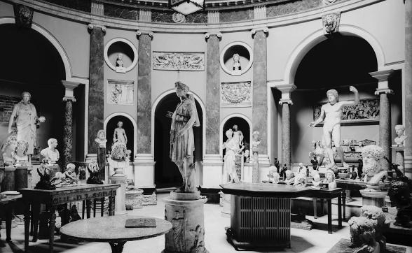 Liverpool Biennial 2016: Talk: Conversations with Ancient Greece