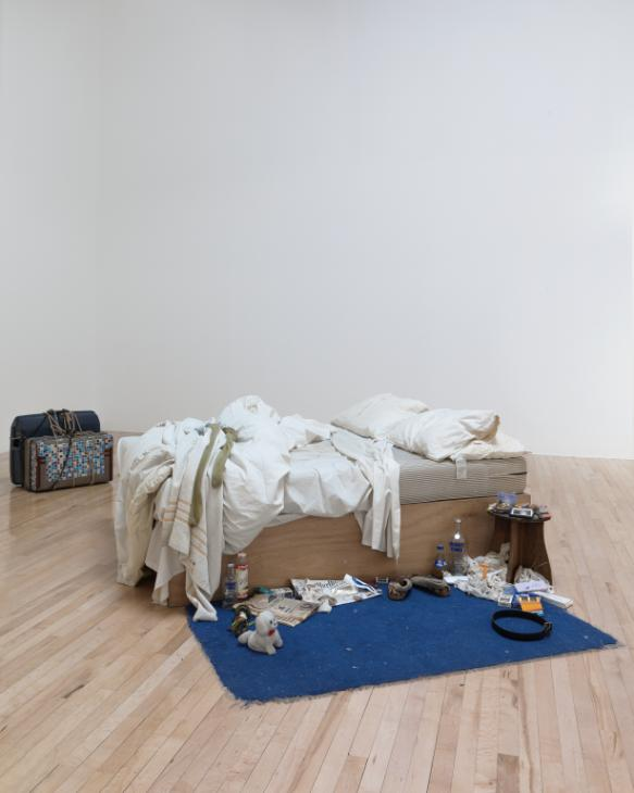 Tate Liverpool: Tracey Emin and William Blake in Focus