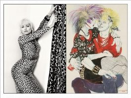 The Gallery Liverpool: Typical Girls, Sheila Rock and Jo Brocklehurst