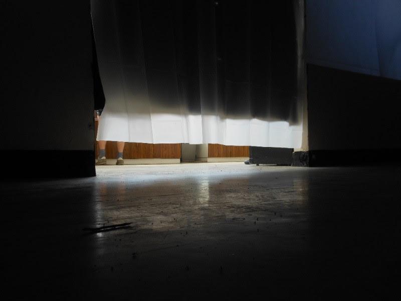 Frederik's: Dark Matter Symposium: The Unseen World of Artist-led Activity