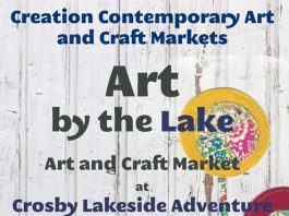Art by the Lake - Art and Craft Market