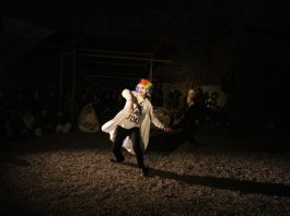 Cains Brewery: Liverpool Biennial 2016: Situational Night Live!