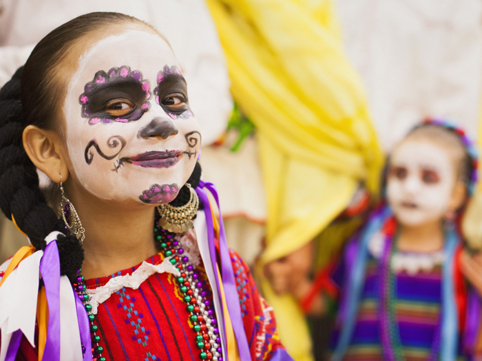 Constellations: Rebel Soul presents Day of the Dead