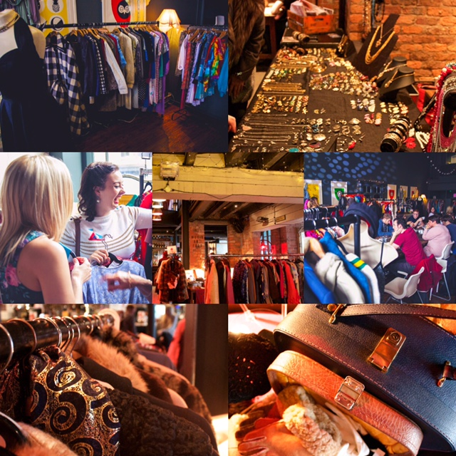 The Atkinson: Christmas Vintage and Makers Fair
