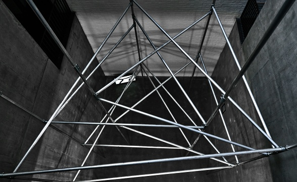 Bluecoat: Engineering Fictions: Jessica Foley and Dennis McNulty