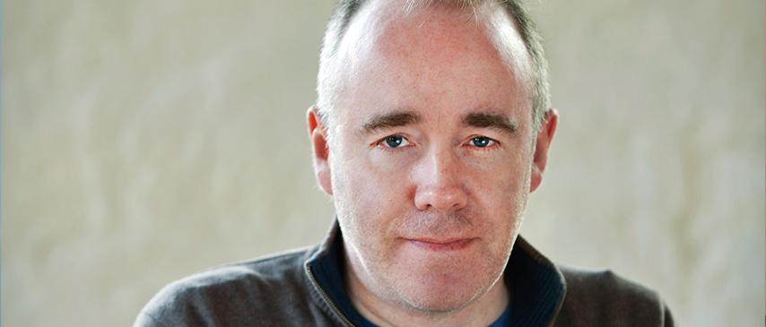 Open Eye Gallery: Poetry Reading: John Redmond