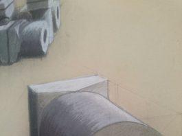 The Cornerstone Gallery: Steve Childs