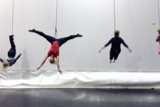 Wired Aerial Theatre
