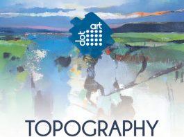 dot-art Gallery: Topography