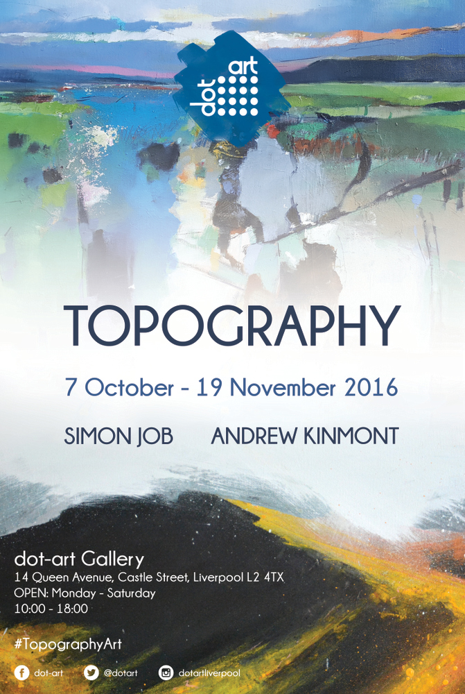 dot-art Gallery: Topography