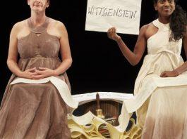 DaDaFest: Can I Start Again Please, Sue MacLaine & Nadia Nadarajah