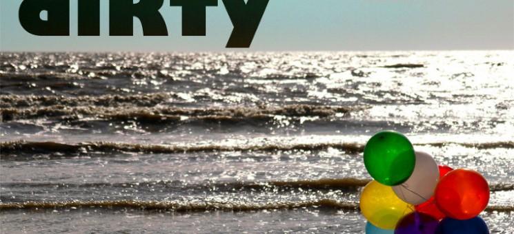 DaDaFest: diRTy by Joey Hateley, The Gender Joker