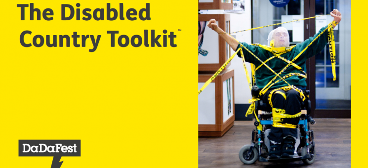 DaDaFest: Disabled Country Toolkit Launch