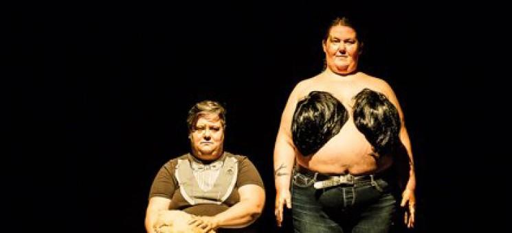 DaDaFest: Fat Activism: A Public Conversation