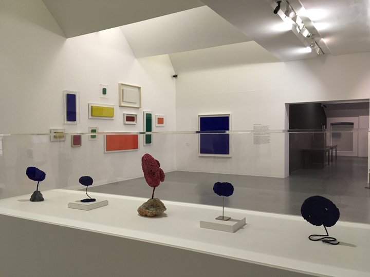 Tate Liverpool: Yves Klein