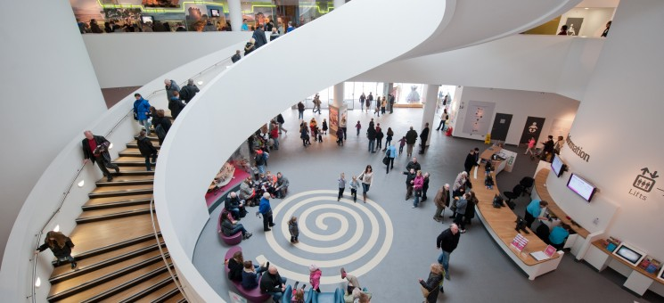 DaDaFest: Hidden Stories Tours, Museum of Liverpool