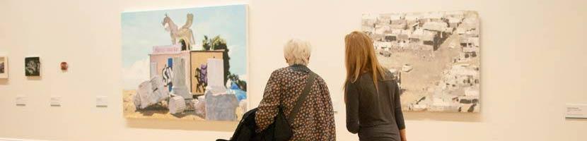 Walker Art Gallery: Drop-in and Draw