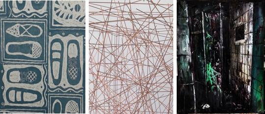 Williamson Art Gallery: Wirral Metropolitan College, Fellowship Show