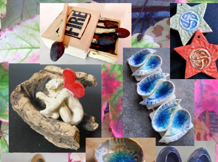 ArtHouse Gallery: ClayWorks Studio Ceramicists