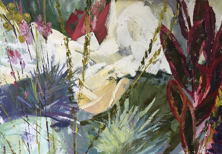 Staacks: Louise Flood