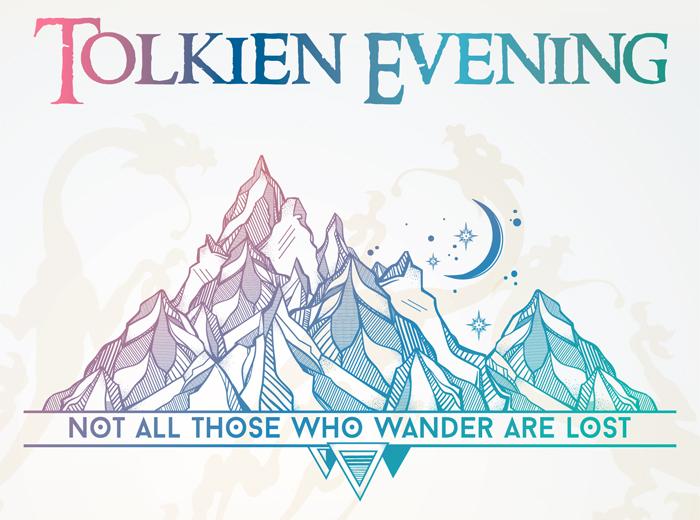 Hope Park Campus: Tolkien Evening