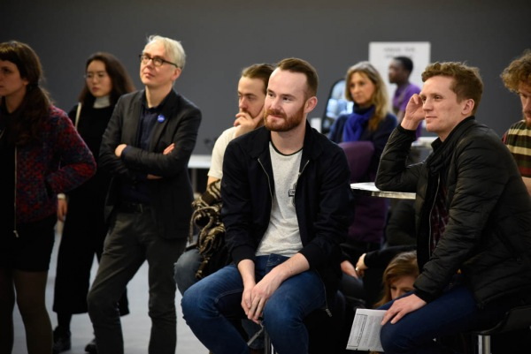 Tate Liverpool: Dealing With The Difficult Days, with Open Eye Gallery