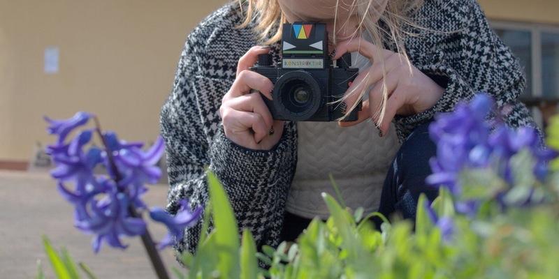 Palm House: Dot-art: Beginners Photowalk
