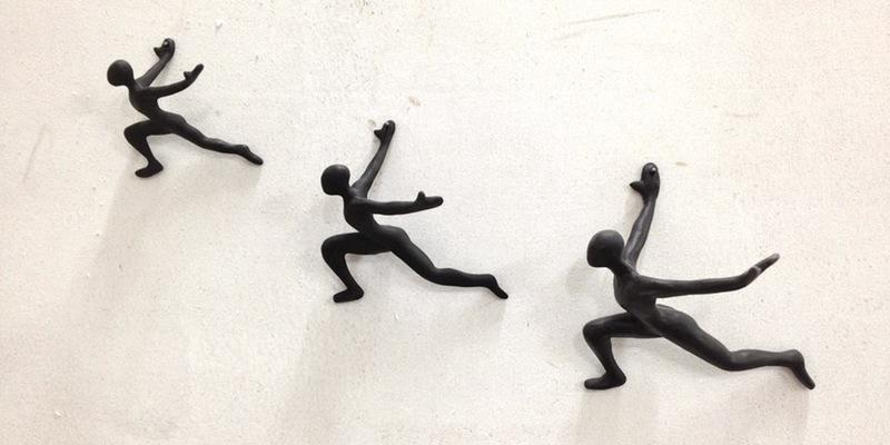 Hope Street Ltd: Sculpture for Beginners, with Faith Bebbington