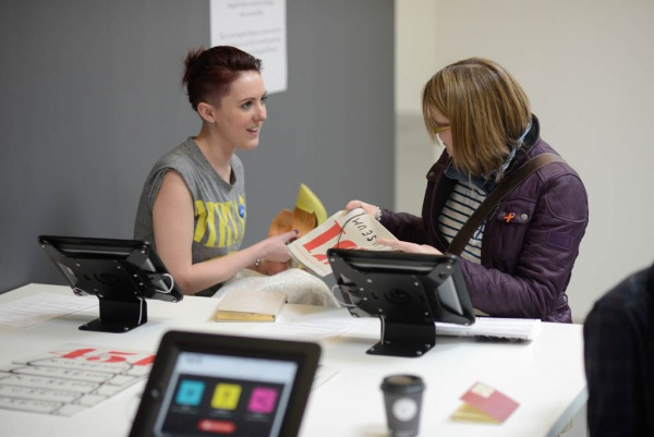 Tate Liverpool: Photography Portfolio Critiques with Open Eye Gallery