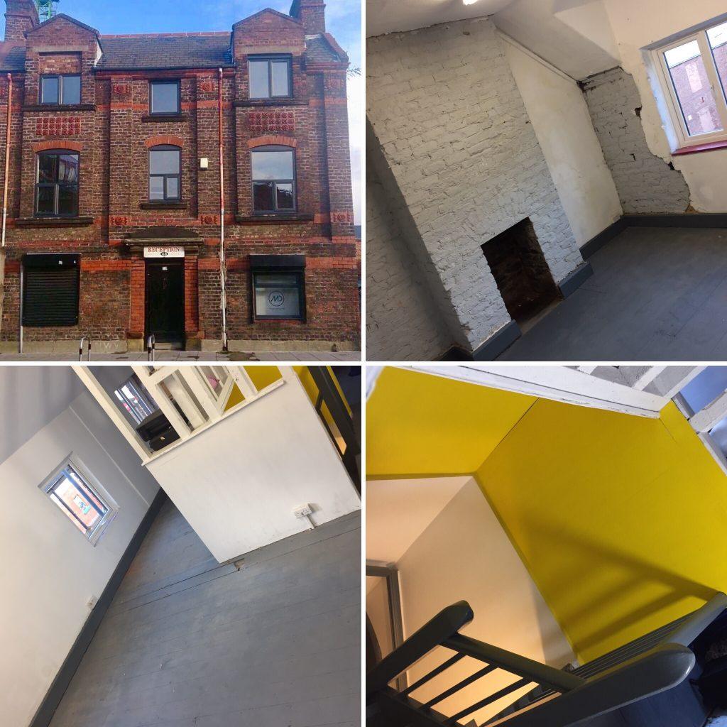 Flux Studio Space To Rent