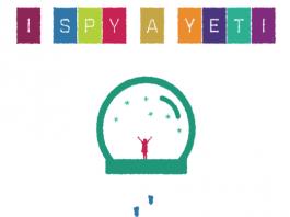 The Reader: I Spy a Yeti, interactive performance workshop
