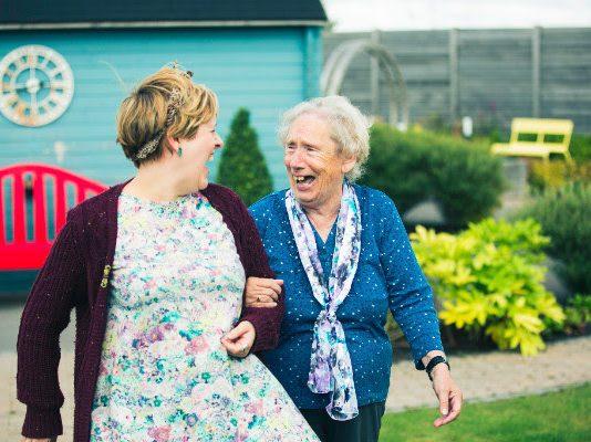 collective encounters, dementia masterclass