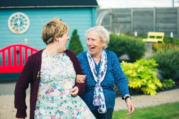 January: Arts & Dementia Masterclass for Participatory Artists