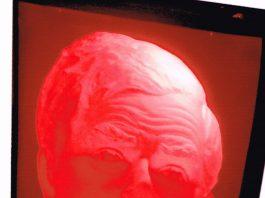 Arts Hub 47: 'Mixed Illusions', Jim Sharp