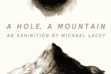 e, A Mountain: Michael Lacey