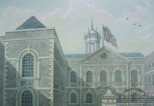bluecoat 300 year history