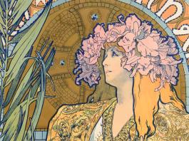 Walker Art Gallery: Alphonse Mucha: In Quest of Beauty
