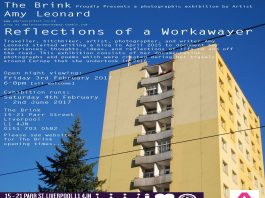 The Brink: Reflections of a Workawayer by Amy Leonard