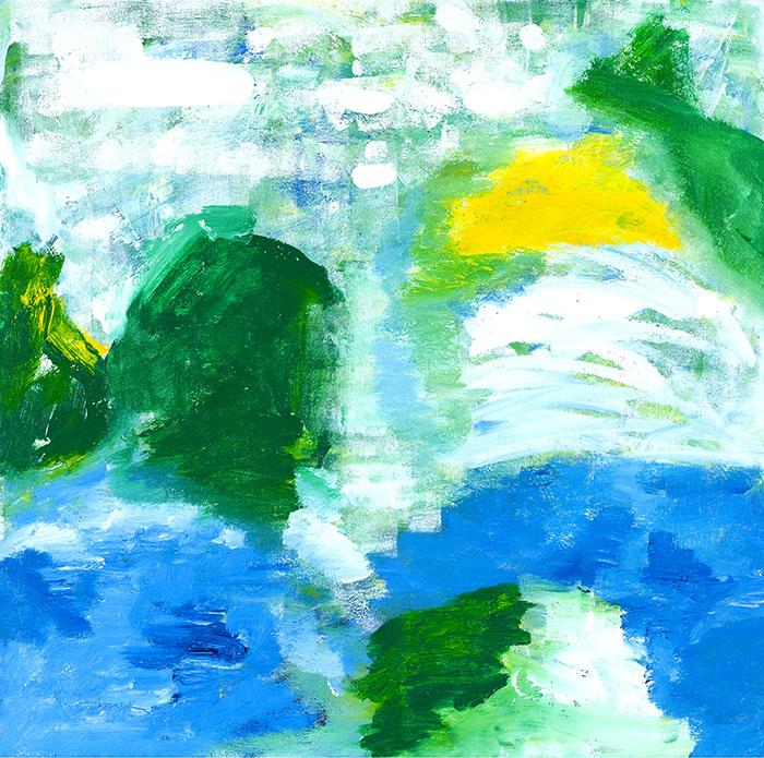 Warrington Museum & Art Gallery: Boundlessness, Lars Fredriksson
