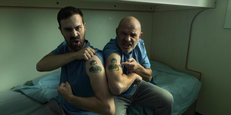 FACT: Johnno's Dead Screening plus Chris Shepherd's Liverpool Films