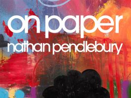 HeadSpace @ EggSpace: Nathan Pendlebury // ON PAPER